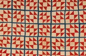 Civil War Soldiers' Quilts
