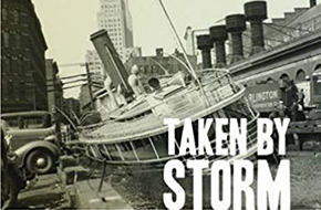 The History of the Great New England Hurricane as Documented by the People