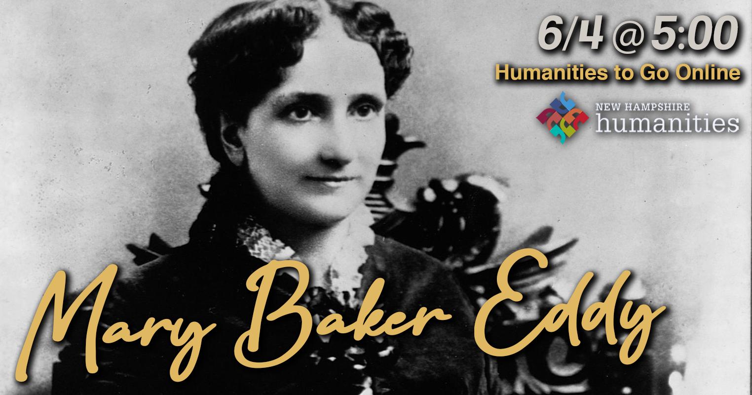 Mary Baker Eddy - HTG Online