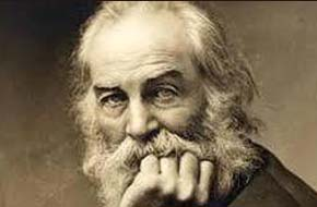 Unlaunch'd Voices: An Evening with Walt Whitman