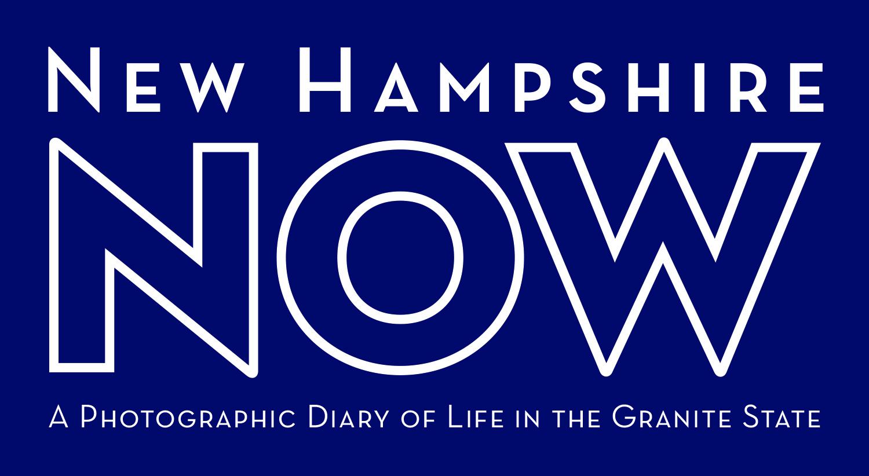 New Hampshire Through the Lens of a Camera