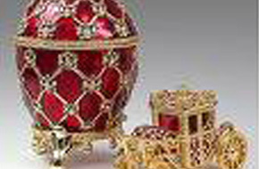 Imperial Russian Fabergé Eggs