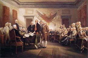 The Founding Fathers: What Were They Thinking?