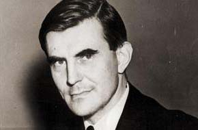 John Winant: New Hampshire Man of The World