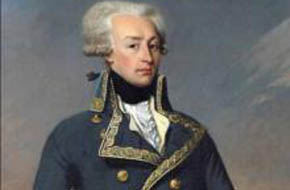 Lafayette and Human Rights