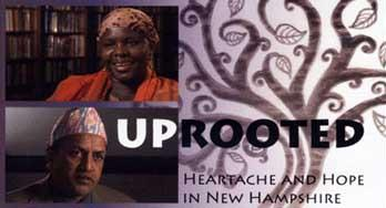 Uprooted: Heartache and Hope in New Hampshire