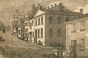 A Practical Experiment: School Desegregation on Trial in Antebellum Boston