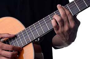 The Guitar in Latin America: Continuities, Changes and Bicultural Strumming