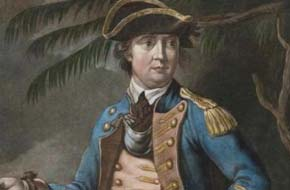 Benedict Arnold: Patriot and Traitor?