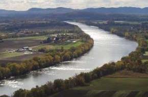 The Connecticut: New England's Great River
