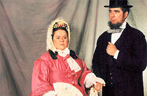 Mary Todd Lincoln: An Unconventional Woman