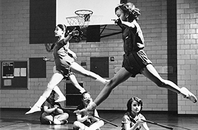 The History of Gym Class