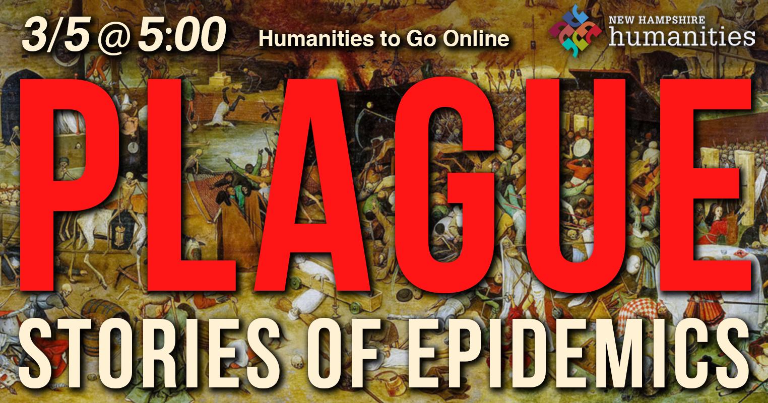 Plague: Stories of Epidemics