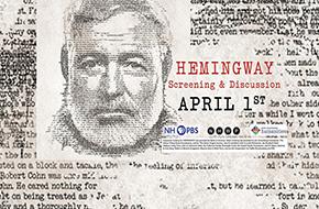 HEMINGWAY Screening & Discussion