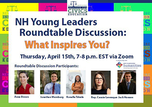 NH Young Leaders Roundtable Discussion