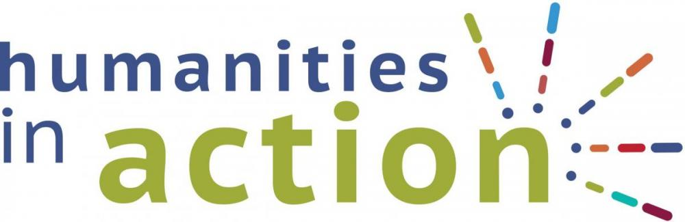 humanities in action logo