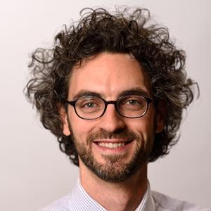 Dr. Joshua Tepley