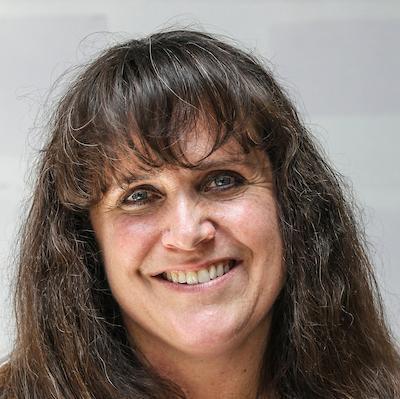 Dr. Maria Sanders