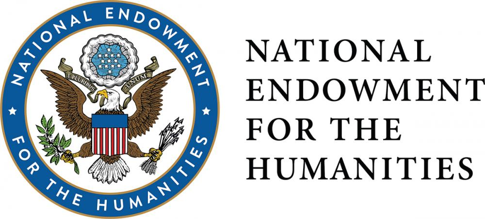 National Endowment for the Humanities logo