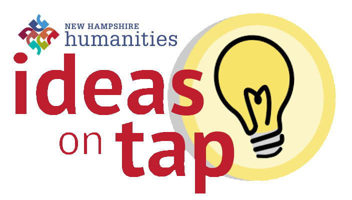 Ideas on Tap logo