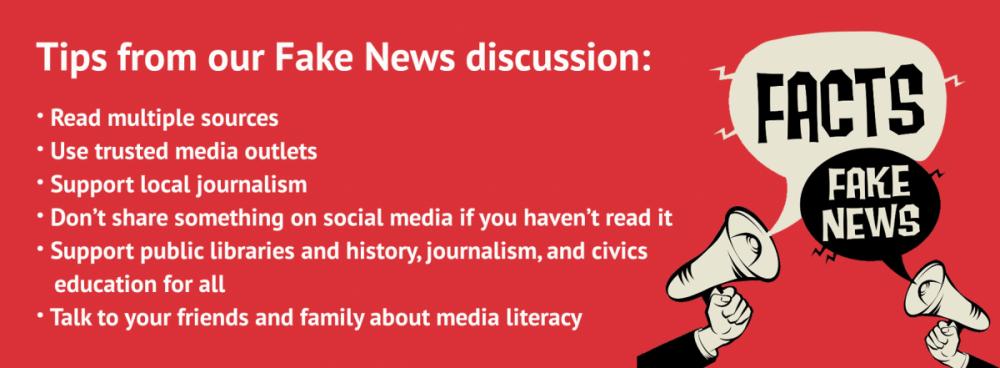 fake news tips